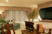 How to Decorate Walls With Curtains | Home Guides | SF Gate