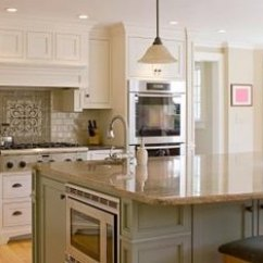 Different Color Kitchen Cabinets Kitchens Of India What To Use For And An Island Home Guides A Can Take Its Cue From Other Accents In The Room