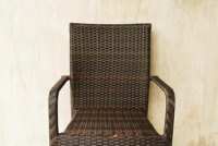 How to Fix Faux Wicker Patio Furniture | Home Guides | SF Gate
