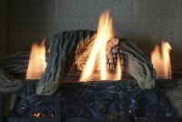 How to Stop Soot in a Gas Fireplace