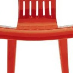 How To Paint Plastic Chairs Zuma High Chair Refinish Garden Home Guides Sf Gate If You With General Purpose Latex Or Oil Paints The