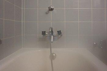 How to Fix a Bathtub Faucet That Wont Turn  Home Guides  SF Gate