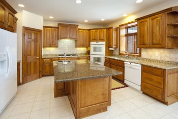 oak kitchen cabinet sink grates what natural oil will clean and shine my cabinets