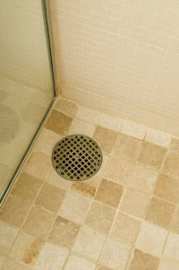 Home Remedies for a Clogged Shower Drain (with Pictures ...