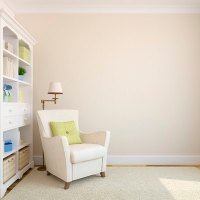 What Color Walls Go Best With a Hunter Green Carpet?   eHow