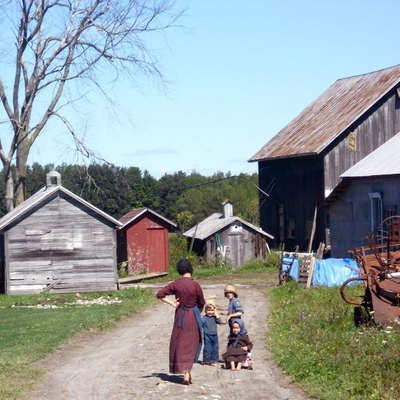 amish tourism in texas