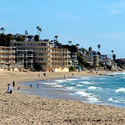 The Best Beaches By Anaheim California Usa Today