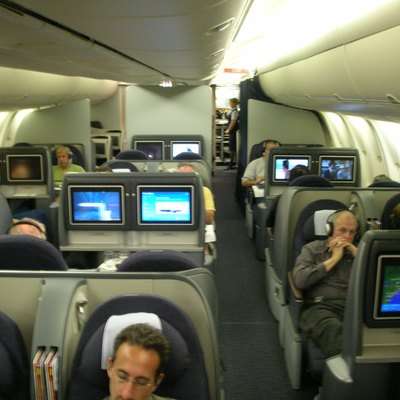 Types of Aircraft Used by United Airlines  USA Today
