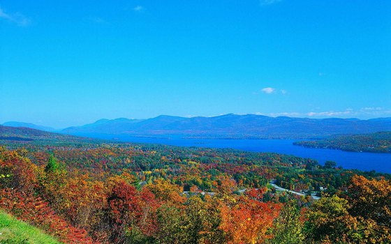 Romantic Cabin Getaways in the Adirondack Mountains New