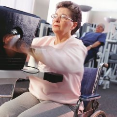 Chair Exercises For Seniors In Wheelchairs Folding Beach Chairs Walmart Geriatric Patients Healthy Living