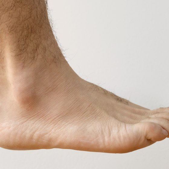 How to Treat a Torn Ankle Ligament | Healthy Living