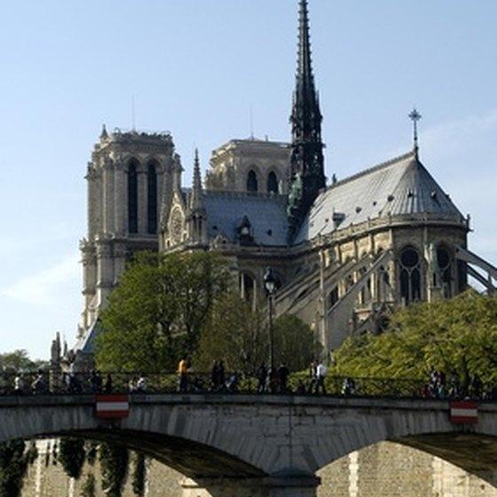 The Best Hotels Near Notre Dame In Paris