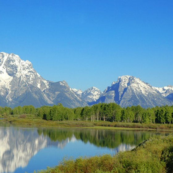 The Best Time To Visit Grand Teton  Usa Today