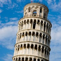 Famous Italian Landmarks