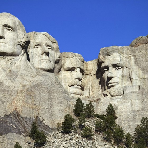 How Close Can You Get to Mount Rushmore? | USA Today