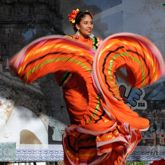 Things To Do In Los Angeles Mexican Culture Usa Today