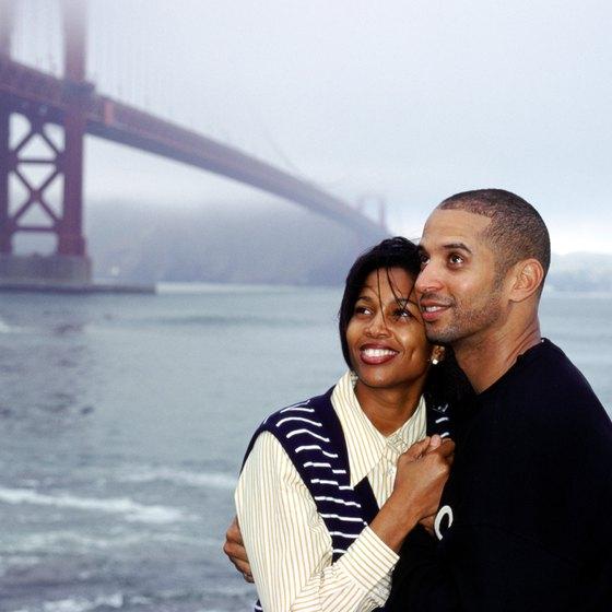 top 10 romantic things