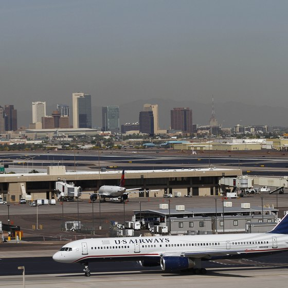 What Is the Closest Airport to Mesa Arizona  USA Today