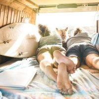 DIY Camping Trailer Plans | USA Today