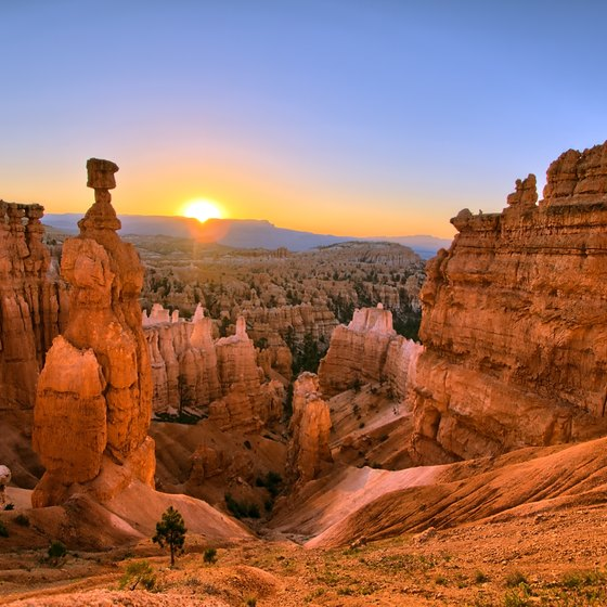 Where to Stay in National Parks in Utah USA Today