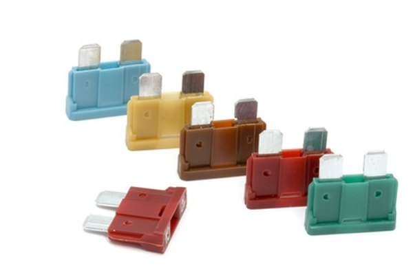How To Replace Fuses At Home Ehow