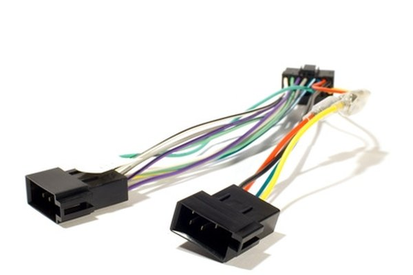 How To Remove Wires From Connections On A Wiring Harness It