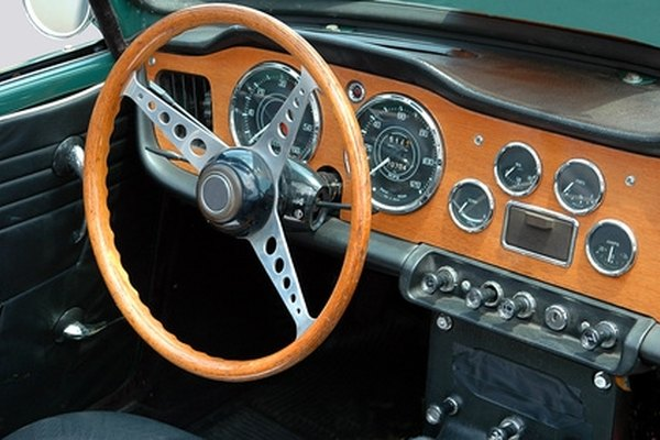 How To Put A New Wiring Harness In An MGB It Still Runs Your