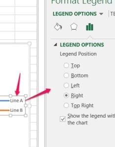 How to add  legend on excel for mac also it still works rh itstillworks