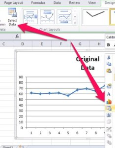New data has been added to the right of existing including  label also how plot multiple lines on an excel graph it still works rh itstillworks