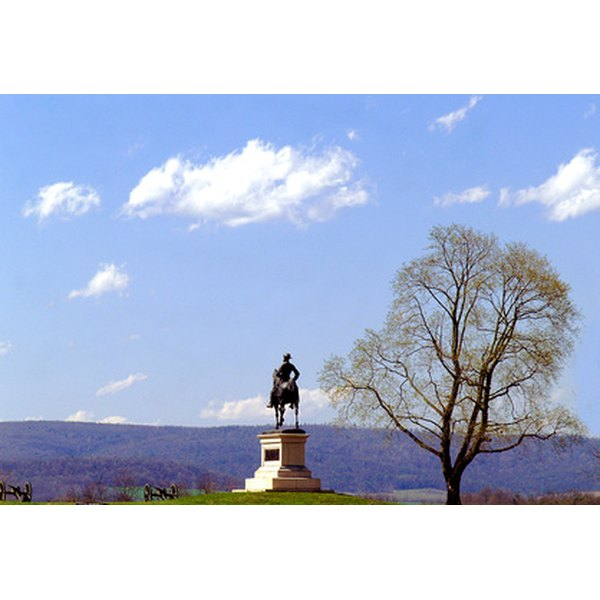 What Were the Effects of the Battle at Gettysburg  Synonym