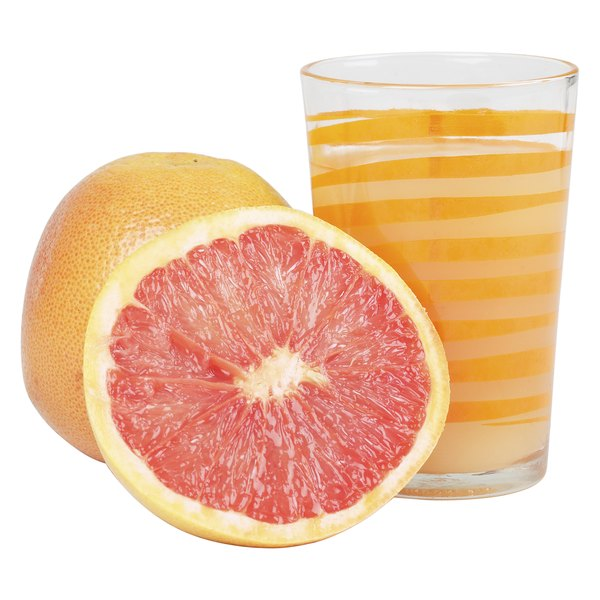 Does Grapefruit Interact With Zoloft?   Healthfully