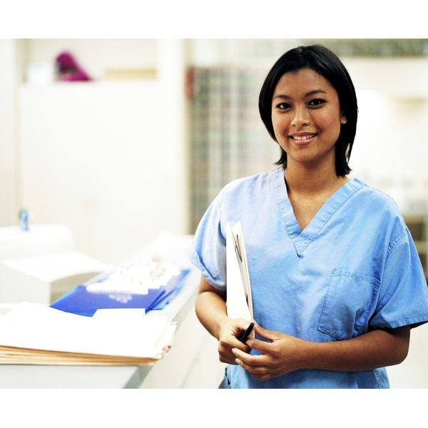 Maternity Ward Nurse Cover Letter