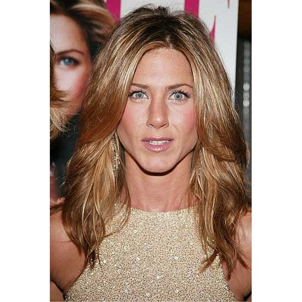How to Get Jennifer Aniston's Hair Color