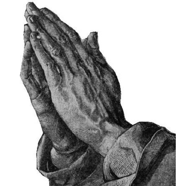 Praying While Fasting  Synonym