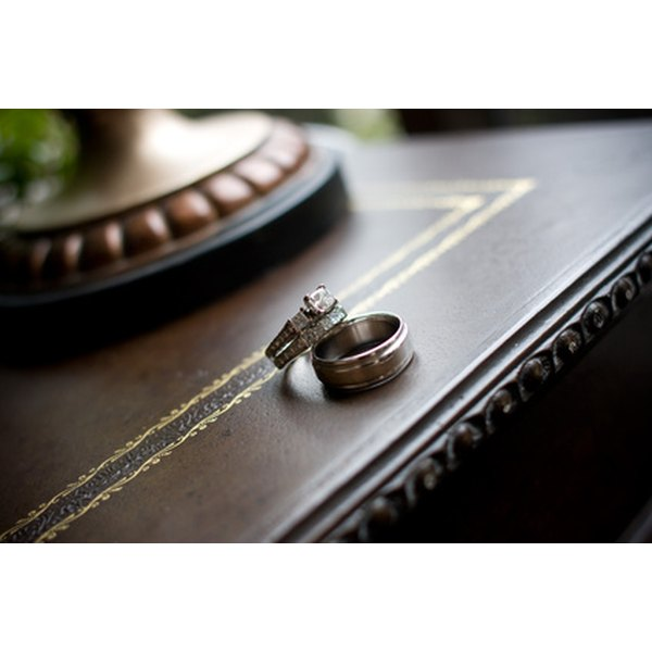 What Is the Purpose of Three Ring Wedding Ring Sets Our