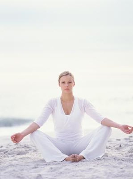 Traditional Clothing for Kundalini Yoga  Woman
