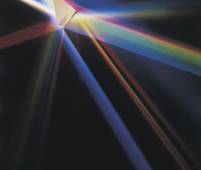 White Light Contains All Colors