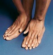 nutrition healthy fingernails