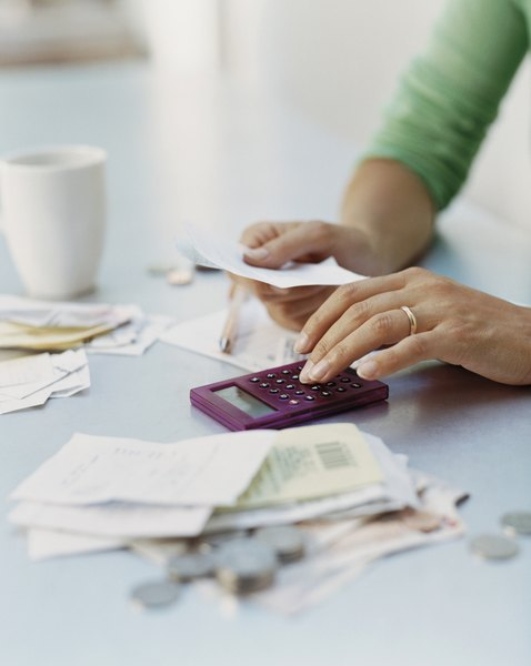 Average Living Expenses for a Single Person  The