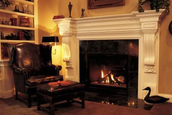 living room fireplace off centered oversized furniture how to balance a with an home guides