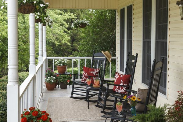 Do I Need A Building Permit For A Porch If I Do The Work