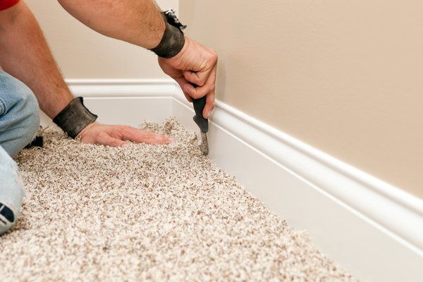 The Average Cost Of Carpet Laying Budgeting Money