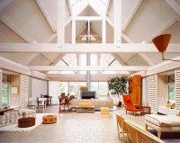 Does It Cost More to Have Vaulted Ceilings in a House ...