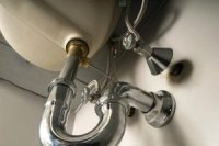 Sewer Gas Smells From the Kitchen Sink | eHow