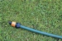 How to Hook a Sump Pump to a Garden Hose | eHow