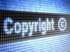 The copyright designation signifies an original work.