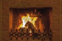 What Kind of Paper Can I Burn in My Fireplace? | eHow
