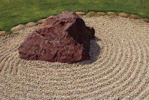 ways move landscape rocks