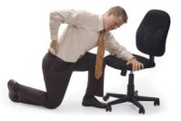 Benefits and Disadvantages of Kneeling Chairs | eHow