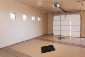 How to Convert Garages into Bedrooms  eHow